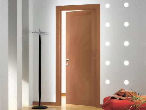 Мазонитовые двери